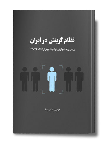نظام گزینش در ایران
